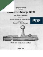 Mauser 71