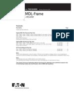 Td012036en Series c - Mdl-frame