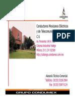 DesarrolloenMéxicodeunanormaparaladeterminacióndedesignacionesóptimasdeconductoreselecticos