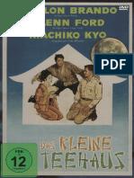 Das Kleine Teehaus (1956)