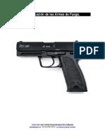 003 Clasificacion de Las Armas de Fuego
