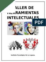 Taller de herramientas intelectuales