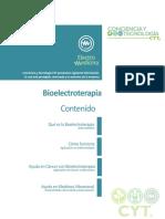 Bioelectroterapia o Biofrecuencias Introduccion