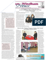 Pelham~Windham News 2-12-2016