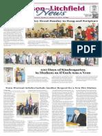 Hudson~Litchfield News 2-12-2016