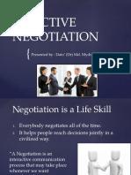 Effective Negotiation.pptx