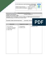 Microcontroladores Práctica 4 - PWM
