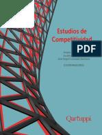 Estudios de Competitividad