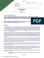 2) Chung Fu Industries vs CA 206 SCRA 545