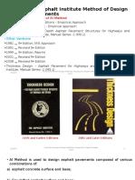 2.5 Details of Asphalt Institute Method of Design of Flexible Pavements.pptx