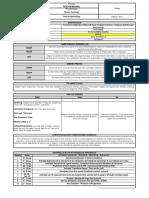 Matriz de Planeación INGLES 8-(1P)