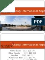 Changi International Airport FIXX