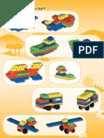 LEGO ACT. PRODUCCION