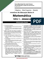 Peb II Matematica