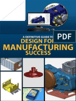 DFM Guidebook Welding Design Guidelines Issue XVII