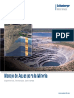 Water Mgmt for Mines Esp