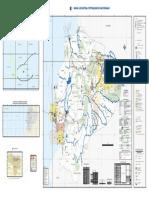 Mapa Catastral Petrolero del Ecuador