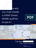 Wide Format Multifunctional Printers | CADD Centre