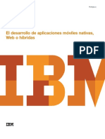 27754 IBM WP Native Web or Hybrid 2846853
