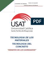 Manual de Ensayos Tecnologia Del Concreto