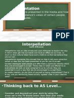 Representation Lesson1