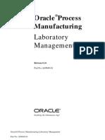 OPM 11 4928_260450 Laboratory Management