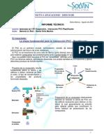 Technical Bulletin Mezclado de PVC-Suspension ES-233202