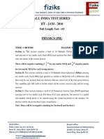 3. IIT-JAM Full-Length-test 03_17-1-2016.pdf