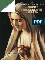 La Consacrazione Al Cuore Immacolato Di Maria (Mini Book)