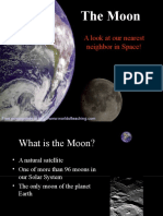 Earth's Moon.ppt
