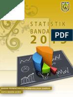 Statistik Banda Aceh 2015