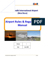Airport Rules Regulations_1.1-July08