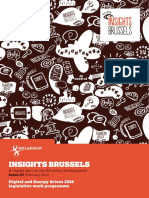 Insights Brussels - February 2016