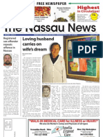 The Nassau News 04/15/10