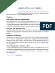 Hp Deskjet All in one Printer.pdf