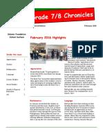 february 2016 ifsd newsletter