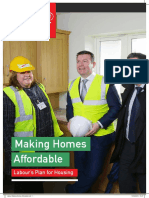 Making Homes Affordable