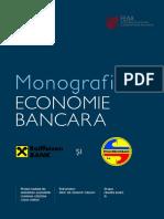 Monografie Economie Bancara