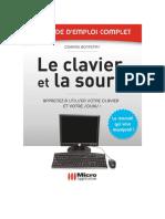 eBook - Guide Pratique - Le Clavier Et La Souris
