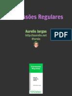 Aurelio Regex