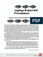 Challenging Imperial Feminism