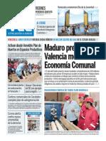 Diario Ciudad Valencia Edición 1363 (12-02-16)