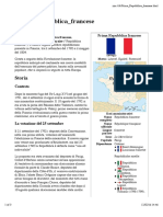 Prima Repubblica Francese