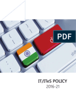IT Policy Book - With Scheme