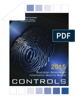 Information Security Manual 2015 Controls