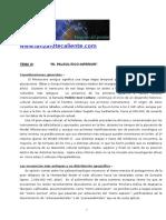 Arqueologia y Prehistoria-1-Tema III. Paleolötico Inferior.