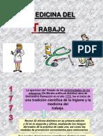 (4) - Medicina Del Trabajo