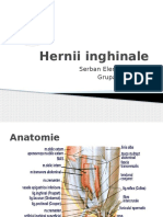 Hernii Inghinale Clinic