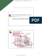 Curso Bombas Inyeccion Rotativas Motores Sistemas Regulacion Electronica Diesel