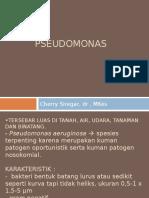 Pseudomonas Mcp